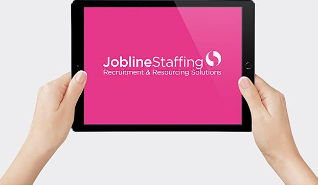 Jobline staffing portal