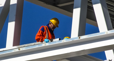 Construction support services job vacancies
